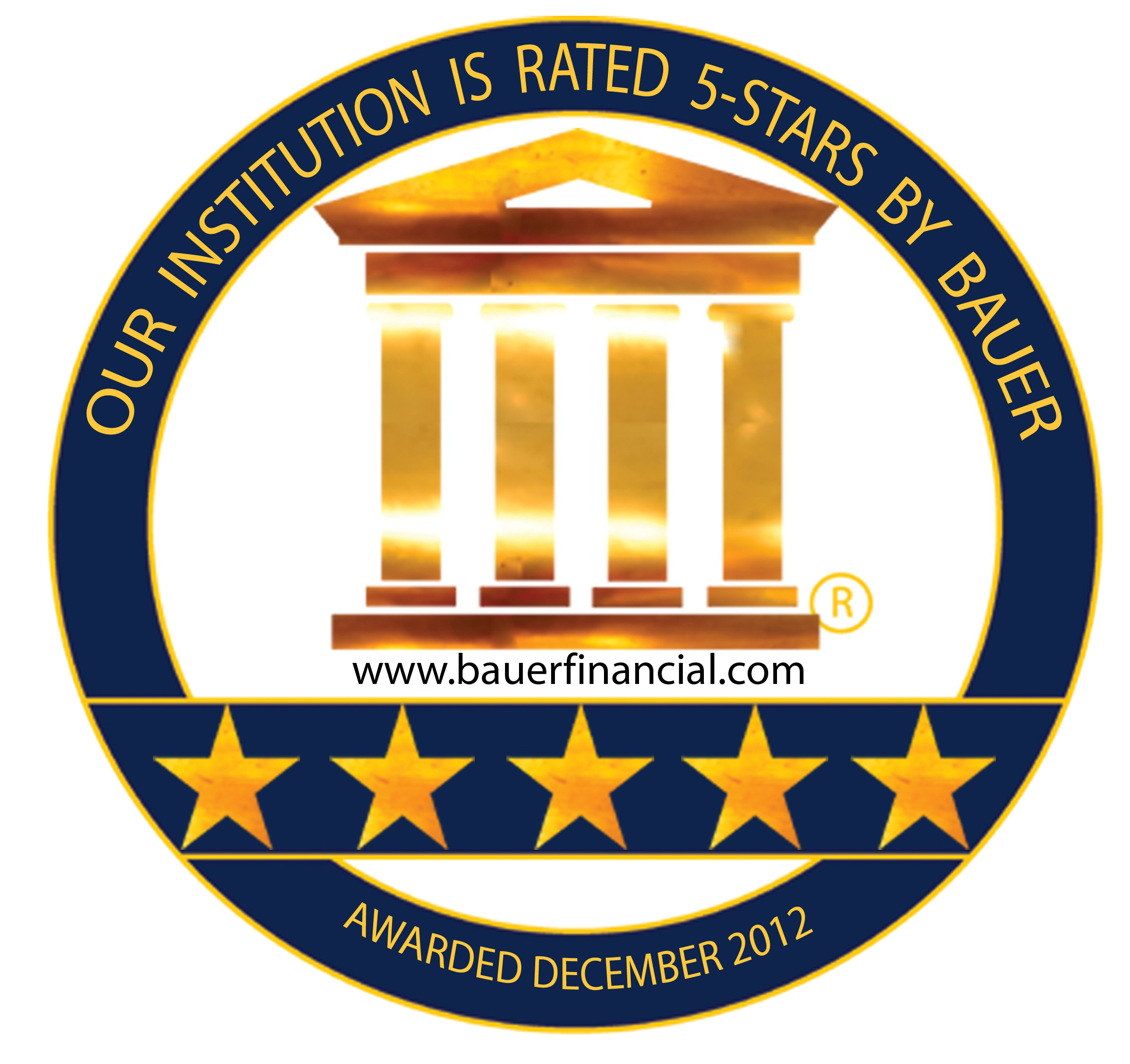 FineMark Recieves 5-Star Rating