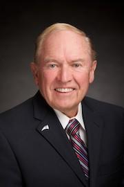 John F. Blais, Jr.<br>Emeritus Board Member