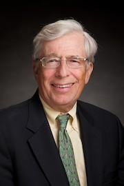 William H. Turner<br>Emeritus Board Member