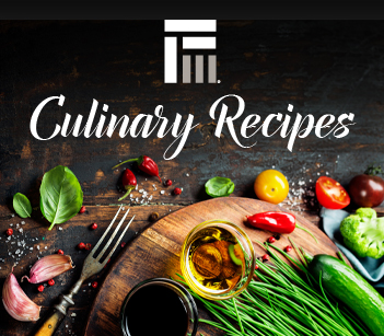 Recipes from Culinary Classes
