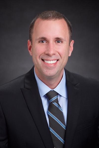 Kevin Siner