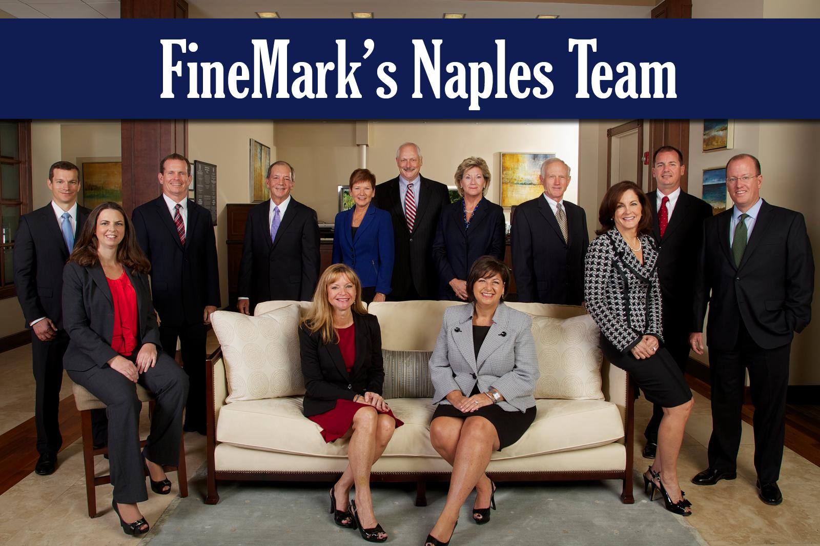 FineMark Expands in Naples « FineMark Bank